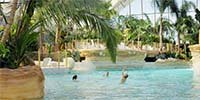 Seniorenreizen - Center Parcs